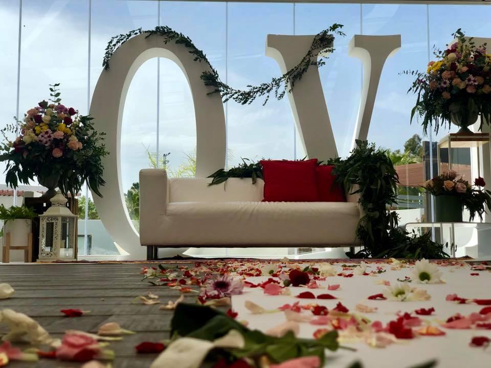 bodas de día en Cáceres