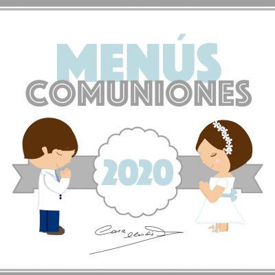 comuniones Cáceres
