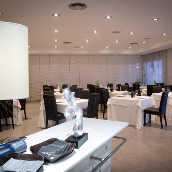 Restaurante Casa Claudio